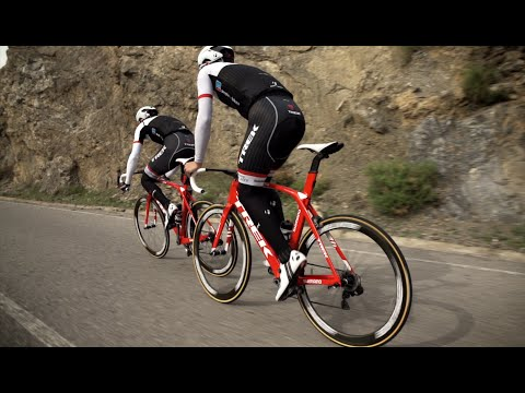 2016 Trek Madone: The Ultimate Race Bike