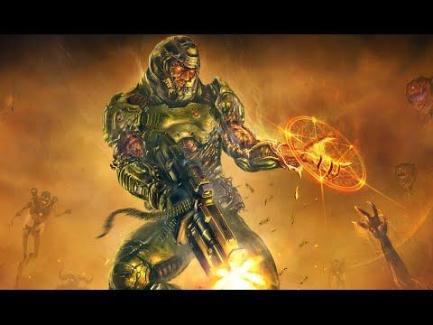 ᐈ DOOM Final Boss + Ending 1080p • Free Online Games