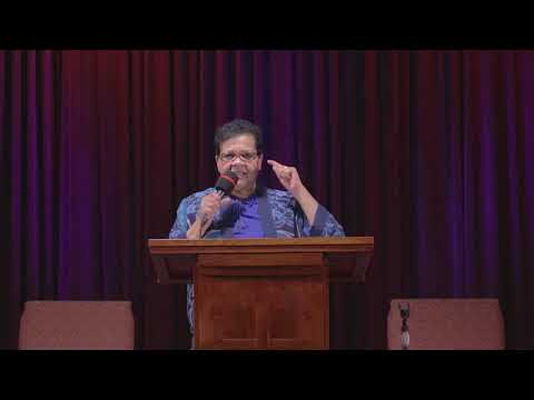 """If the Word of God is in you Part 2"" with Pastor Jean Tracey"