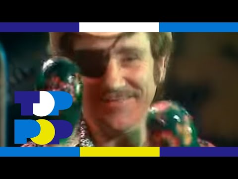 Dr. Hook - When You're In Love With A Beautiful Woman • TopPop