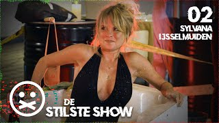 Sylvana in Bad? | DE STILSTE SHOW #2
