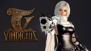 Vindictus - Kênh video giải trí dành cho thiếu nhi