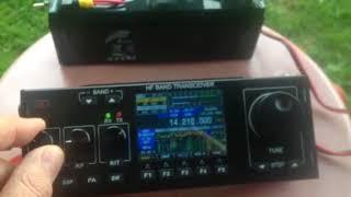 qrp sdr - मुफ्त ऑनलाइन वीडियो