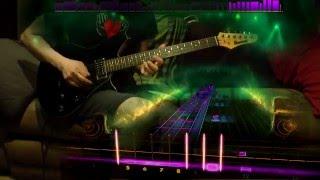 "Rocksmith 2014 - DLC - Guitar - Mötley Crüe ""Kickstart My Heart"""