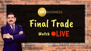 First Trade | Zee Business LIVE TV | Stock Market LIVE Update | Business News | 27th October 2020