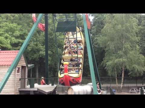 Drouwenerzand Pretpark Drouwen Infomatie Ervaringen