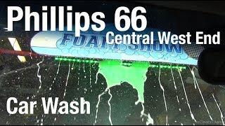 Car Wash St Louis Central West End