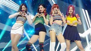 《Special Stage》 BLACKPINK (블랙핑크)   AS IF IT'S YOUR LAST (Remix Ver.) (마지막처럼) @인기가요 Inkigayo 20170723