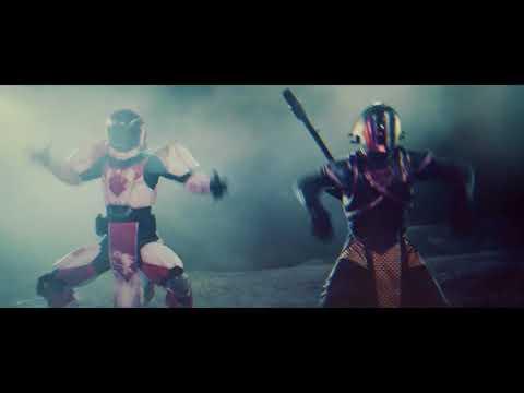 Un trailer dansant pour Destiny 2 au Japon de Destiny 2