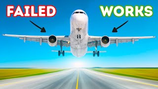 Planes Can Fly Without Their Engines, Here's How