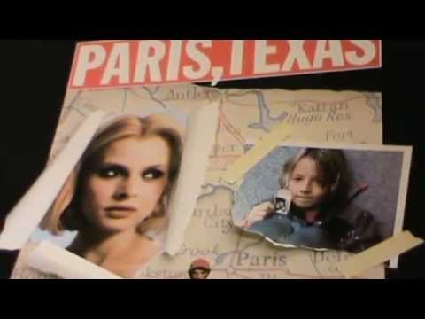 Dark was the Night / Paris, Texas / Ry Cooder