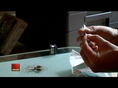 dohányfüggőségi felülvizsgálatok kezelése)