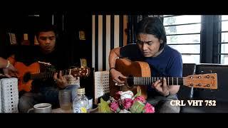 '' SUARA''   HIJAU DAUN  ( Cover Charly VHT )