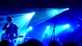 """Angels & Airwaves - """"All That We Are"""" + """"The War"""" (LIVE - Belly Up Tavern - 2012)"""