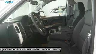2017 Chevrolet Silverado 1500 Cheyenne WY, Laramie WY, Fort Collins CO 27403