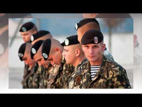 Ночь, Армейские Песни под Гитару, Морпехи, Морская пехота