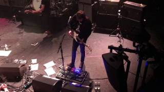 SLOWDIVE - SOUVLAKI SPACE STATION Live at REWIRE Festival 31/03/17 The Hague, the Netherlands