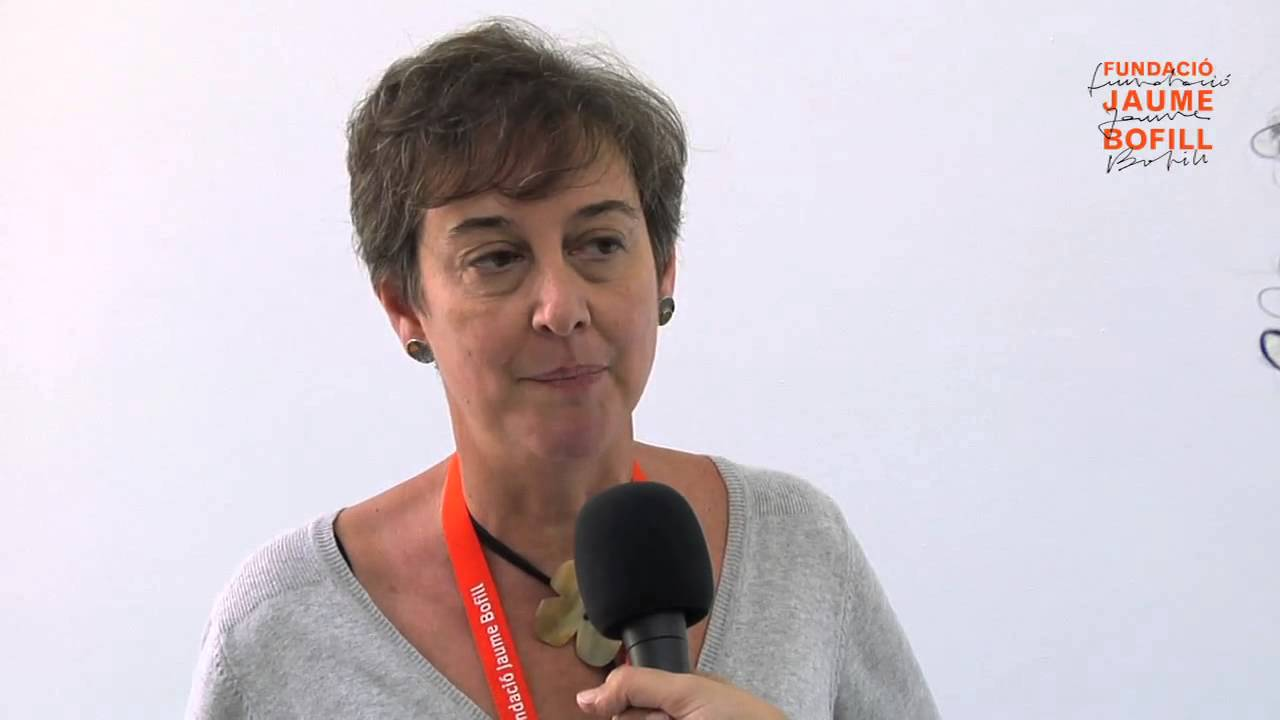 Anna Ramis - 3 prioritats educatives per a la Catalunya d'avui