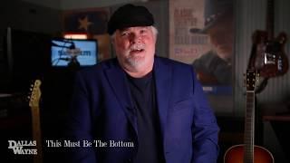 Dallas Wayne Jukebox Vol 2 - 8. This Must Be The Bottom