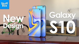 Samsung Galaxy S10 Preview - The Most Exciting Galaxy Ever!