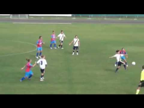 Preview video Serie A2: Castelfranco CF - Molassana Boero = 1 - 3