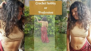 Can you make money crocheting? Tips for manifesting Your dream job