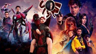 Мстители: Война бесконечности | Дэдпул 2 | Хан Соло | Т.Р.И.О