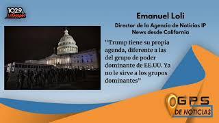 TRUMP, EL CENTRO DE LAS CONTIENDAS EN LA COYUNTURA POLÍTICA
