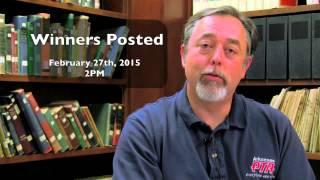 ARPTA Reflections 2015 Deadlines