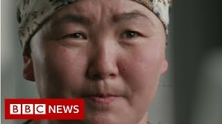 China&39s secret &39brainwashing&39 camps - BBC News