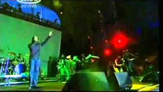 Damian Marley - Land of Promise - SWU Music & Arts Festival 2011