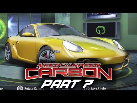 Need For Speed Carbon Walkthrough Part 4 Wolf By Gameriotarmy Game Video Walkthroughs