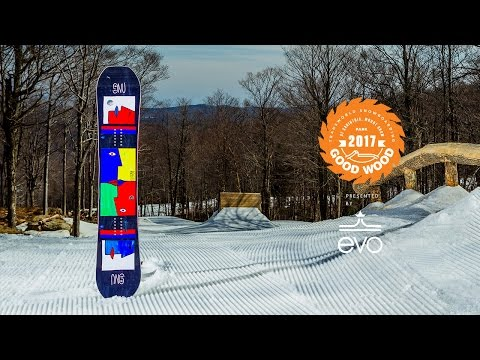 Best Snowboards of 2016-2017: Gnu Headspace  – Good Wood Snowboard Reviews