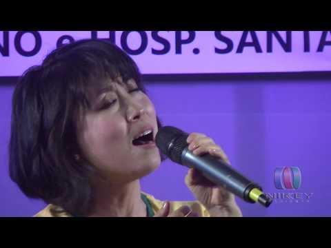 Mizumori Kaori Concert Brazil (parte 2)