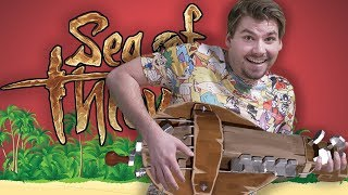 THE FINAL VOYAGE • Sea of Thieves Gameplay