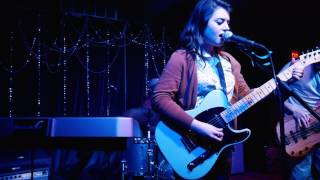 Tiny Blue Ghost LIVE @ BSP Kingston 228