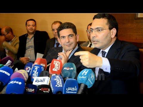 العرب اليوم - شاهد: الخلفي يُطالب الأساتذة باستئناف العمل وإعلاء مصلحة التلاميذ