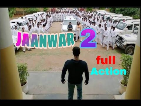 Jaanwar 2 || Full Action Movie || Jai Ho Movie Scene