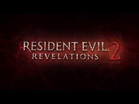 Resident Evil Revelations 2- First Trailer thumbnail