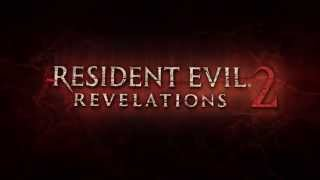 Clip of Resident Evil Revelations 2 Completed Edition