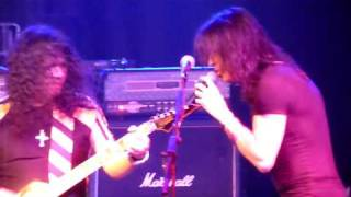 STRYPER Live in Madrid ( Honestly & Open your eyes ) 16th 01 2010 Part6_8.avi