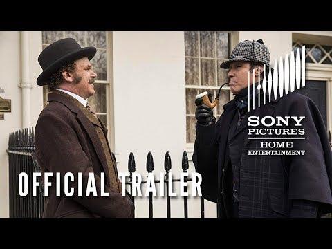 Holmes & Watson Movie Trailer