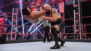 Monday Night Raw 6/29/20 Full Show Review Results | Fightful Podcast