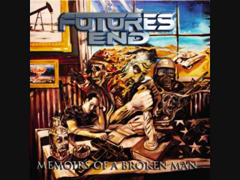 Futures End - Inner Self online metal music video by FUTURES END