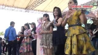 Bali Tersenyum   All Artis   Monata Live Kedawang Nguling Pasuruan 2016