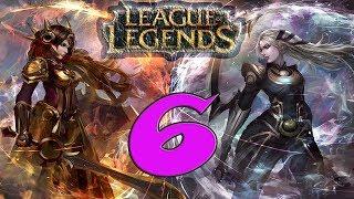 League of Legends #6 Везение не на нашей стороне