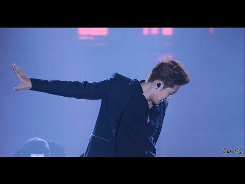 170318 세븐(SE7EN) 열정 [제 12회 서울걸즈컬렉션 SGC Super Live] Fancam by…
