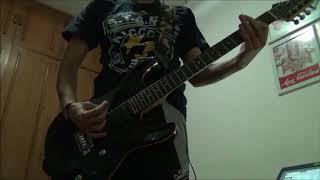 Chevelle - Sma (guitar cover)