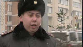 Новый знак светофора красный «плюс» появился на одном из перекрестков Петропавловска