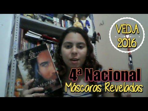 4ª Nacional: Máscaras Revelas | #CholandaVEDA